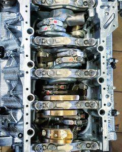 BMW S63B44T0